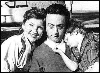 Lenny Bruce & Honey
