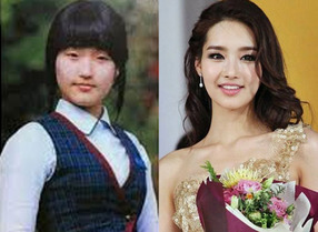 Korean Miss 2012 aa