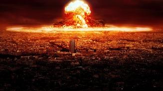 Nuclear explosion 1