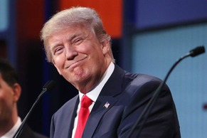Donald Trump 18
