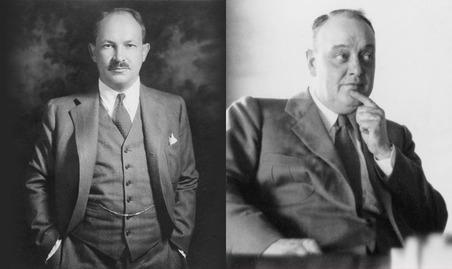 John MacMillan & Austen Cargill