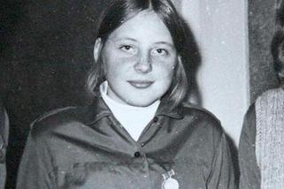Angela Merkel young 1