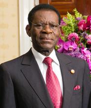 Teodoro Obiang 2