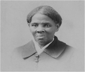 Harriet Tubman 2