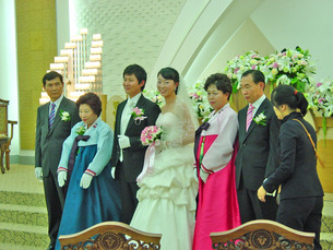 Korean wedding 4