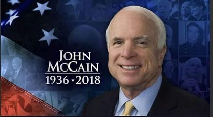 John McCain 13