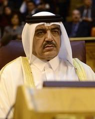 Mohammed Bin Abdullah Al Rumaihi