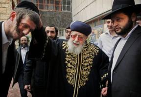 Jews 2211