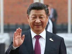 Xi Jinping 11