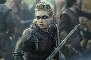 Vikings Lagertha 2