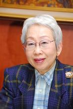 Iwao Sumiko 1