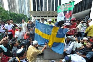 Muslims in Sweden 211