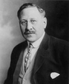 Julius Rosenwald 1