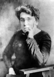 Emma Goldman 1