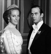 Princess Michael Kent 3