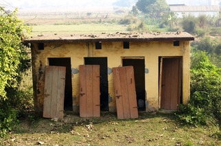 India toilet 5