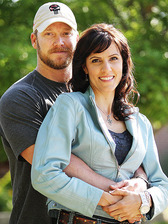 Chris Kyle & Taya