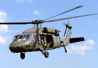 Black Hawk 001