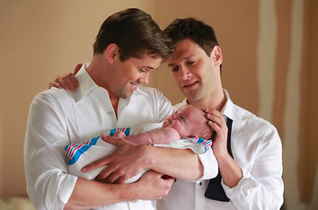 Andrew Rannells The New Normal 2
