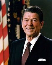 Ronald Reagan 5