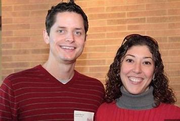 Lisa Page & Joseph Burrow