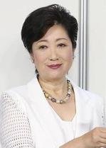 Koike Yuriko 32