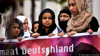 Muslims in Germany 3