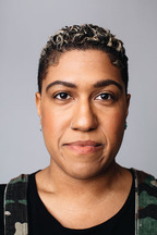mixed race woman 12