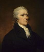 Alexander Hamilton 111