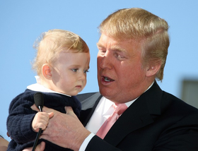 Trump & Barron 2