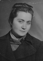 Jewish woman 15