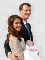 Prince Joachim of Denmark 1