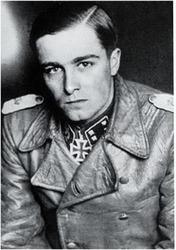 German Officer 3