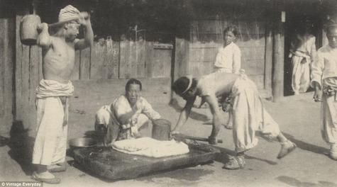 Koreans 18