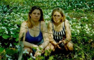Rebecca Middleton & Jasmine