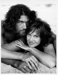 Melanie & Antonio Banderas 1