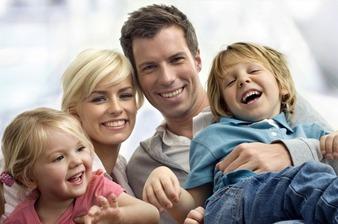 white family 2