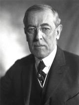 Woodrow Wilson 3