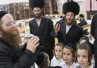 Jews 11