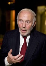 James Simons 3