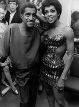 Sammy Davis & Lola 1
