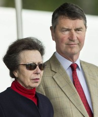 Princess Anne & Timothy Laurence 5