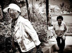 Korean women 214