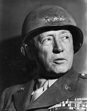 Gen George PAtton 22