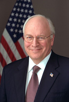 Richard Cheney 2005