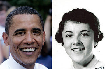 obama's mother 1