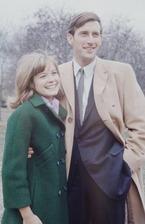Jay Rockefeller & Sharon 1