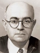 Theodor Adrno 1