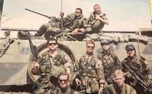 Delta Force 1222