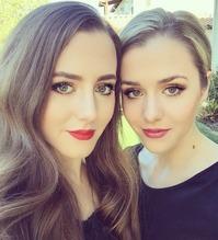 Brittany & Nicole Pettibone 2